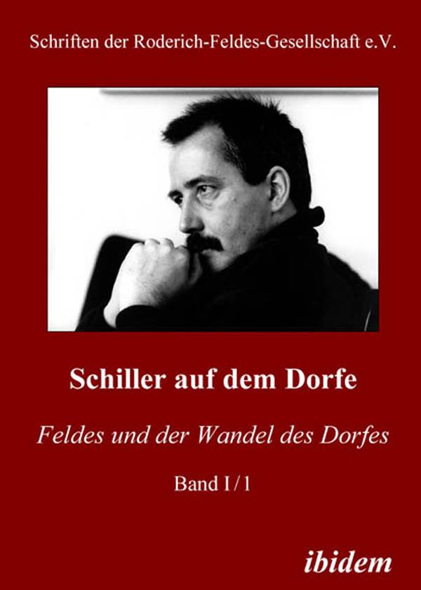 Series of the Roderich-Feldes-Gesellschaft e.V.