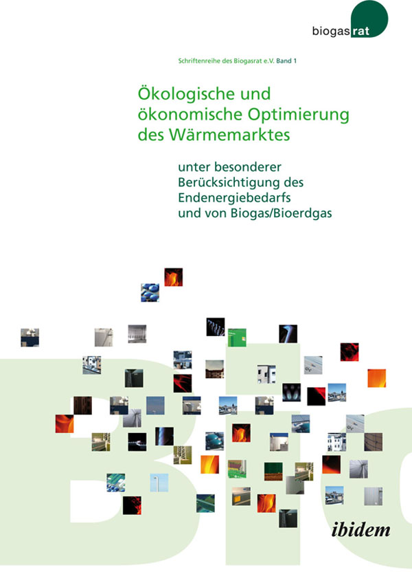 Papers of the Biogasrat e.V.