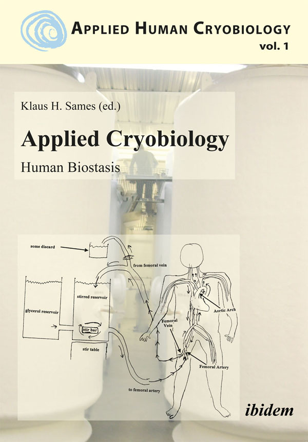 Applied Human Cryobiology