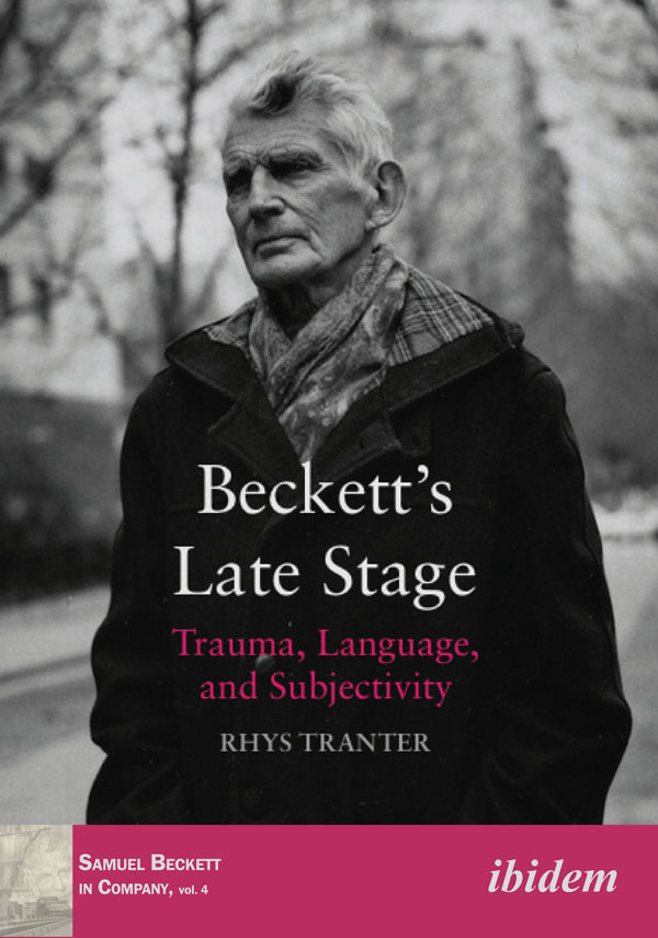 Samuel Beckett in Company
