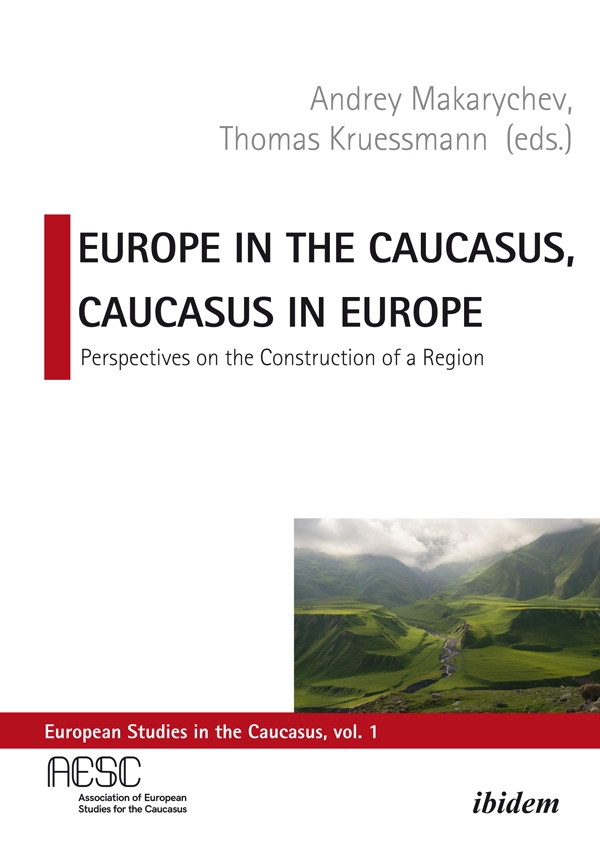 European Studies in the Caucasus