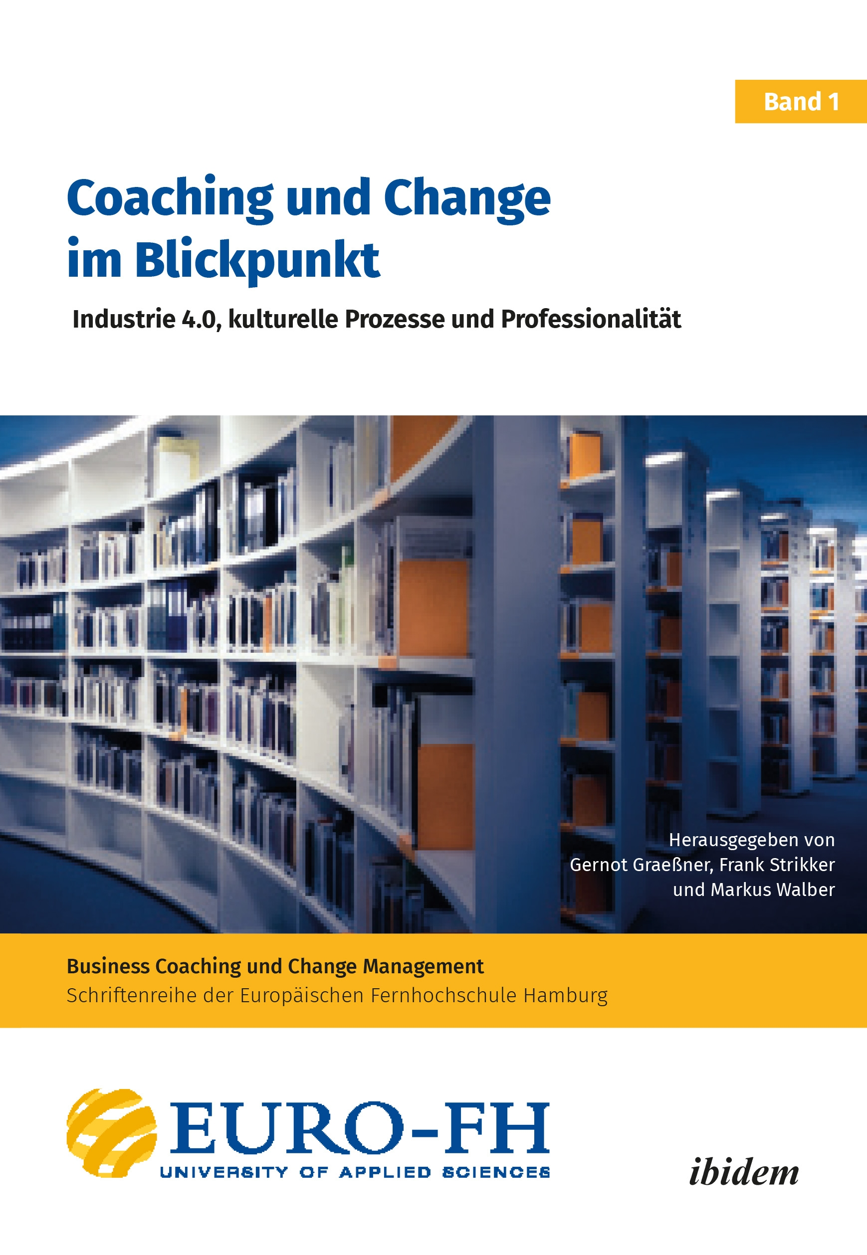 Business Coaching und Change Management