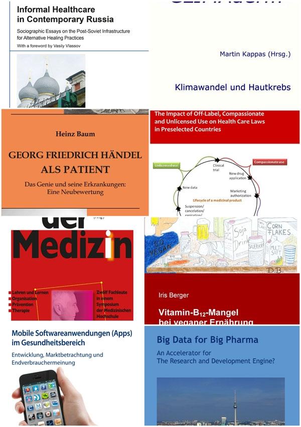 Medicine - Pharmaceutics