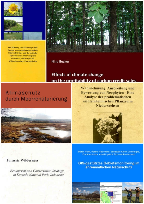 Ökologie – Landschaftspflege