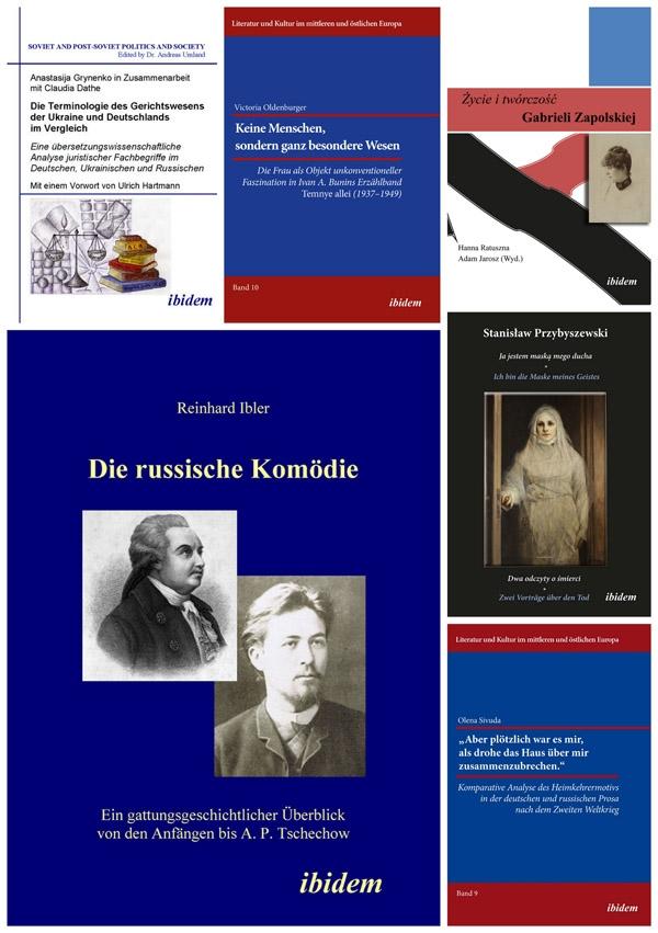 Slavic Studies