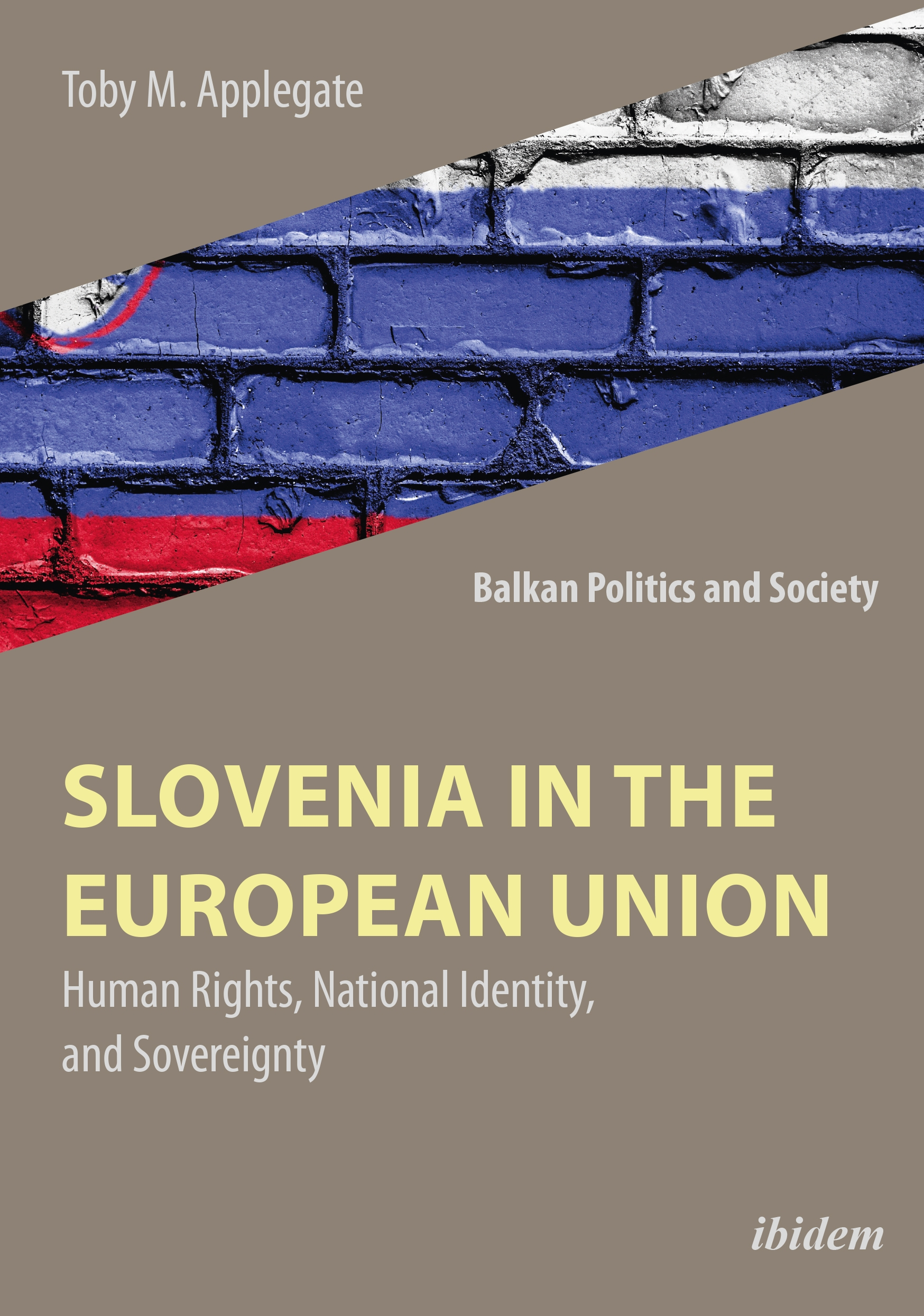 Balkan Politics and Society