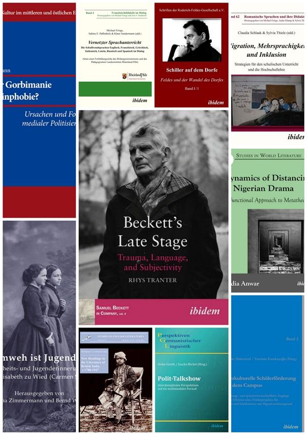 Literatur/Sprache