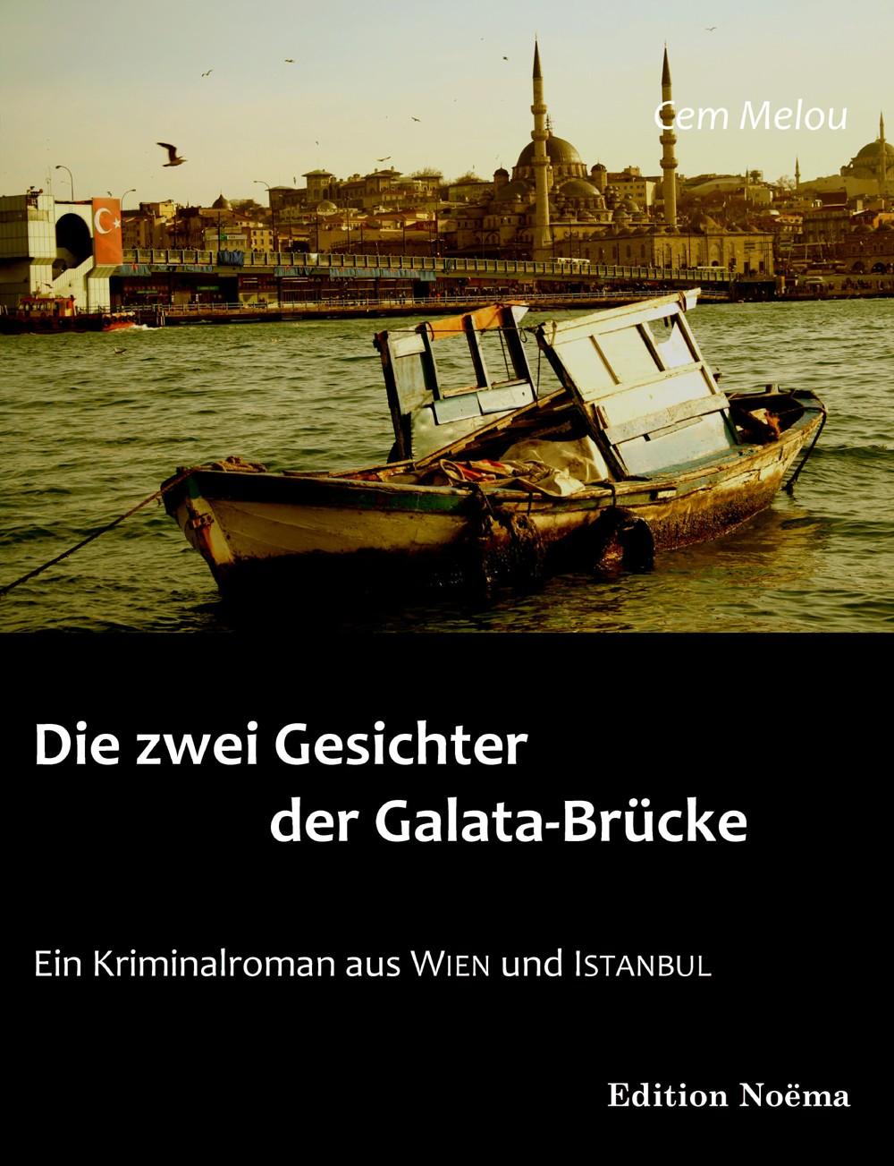 Die zwei Gesichter der Galata-Brücke