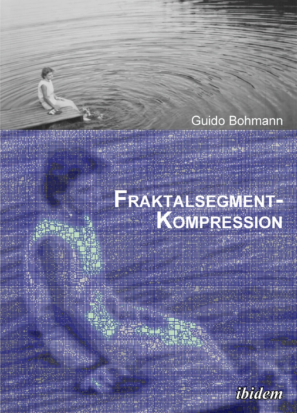 Fraktalsegment-Kompression