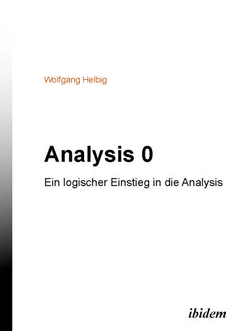 Analysis 0