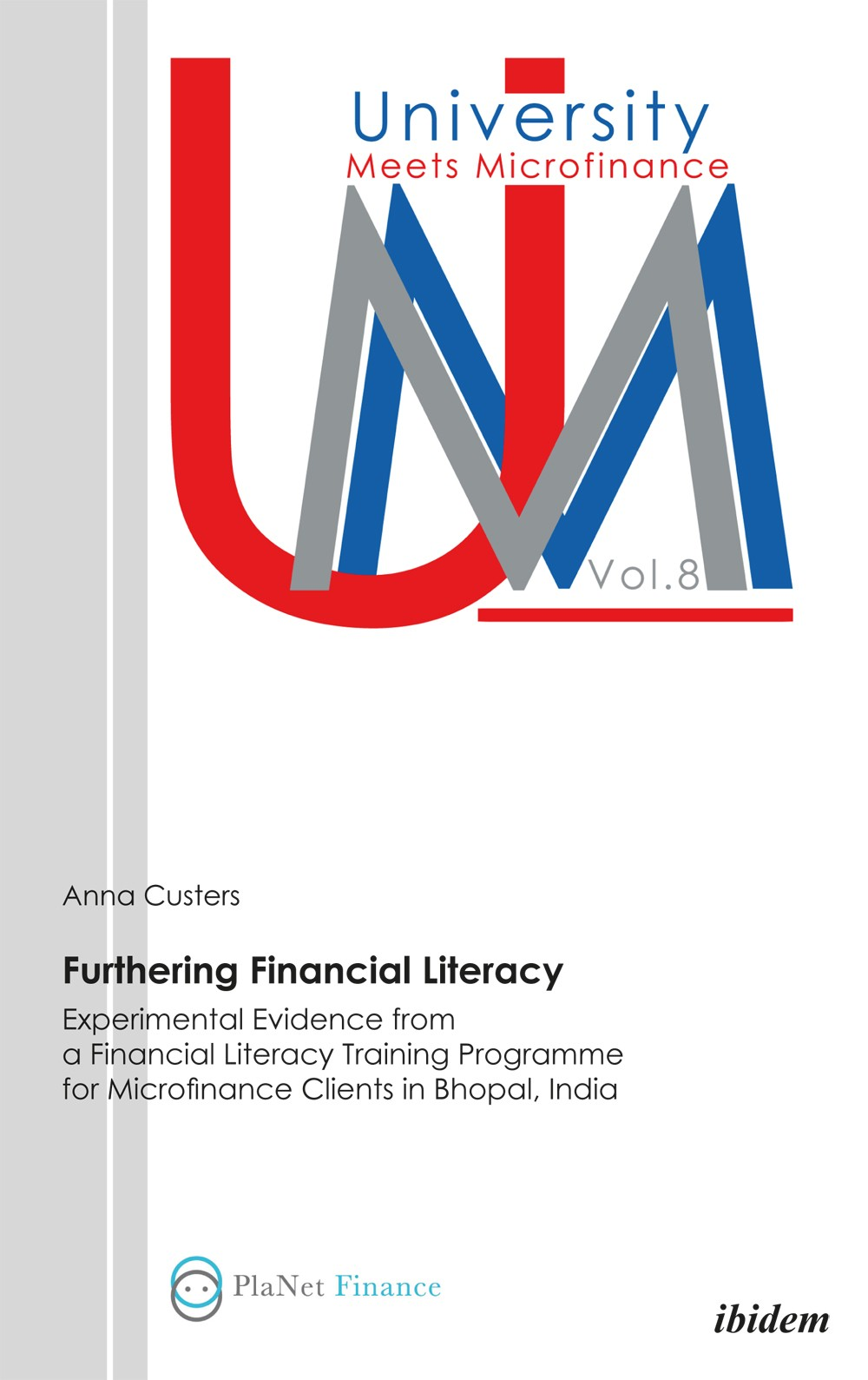 Furthering Financial Literacy
