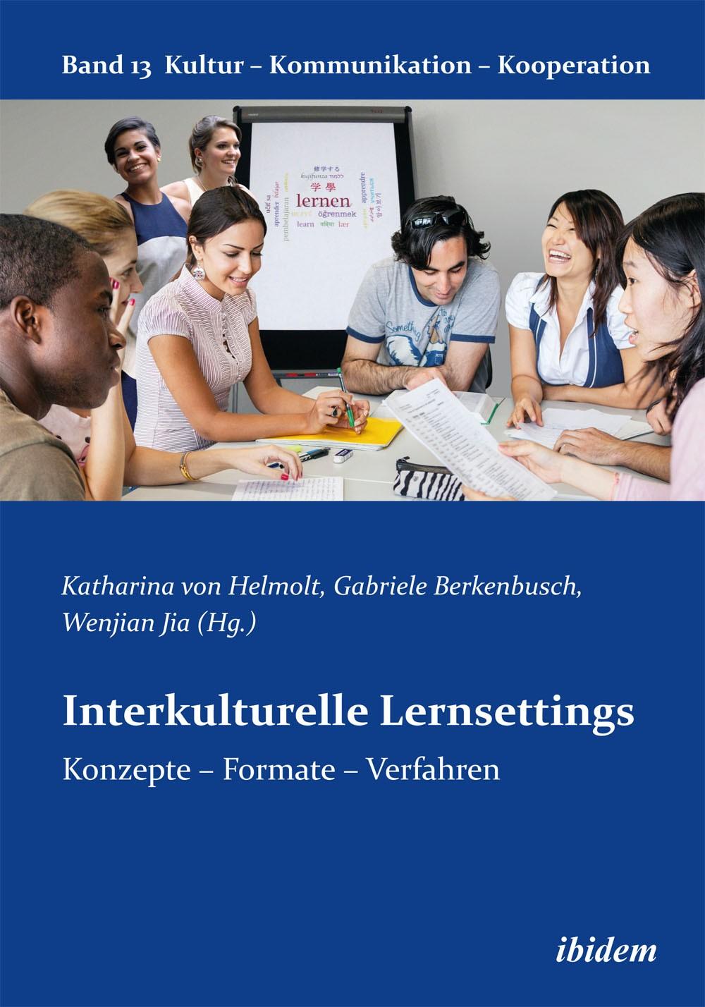 Interkulturelle Lernsettings