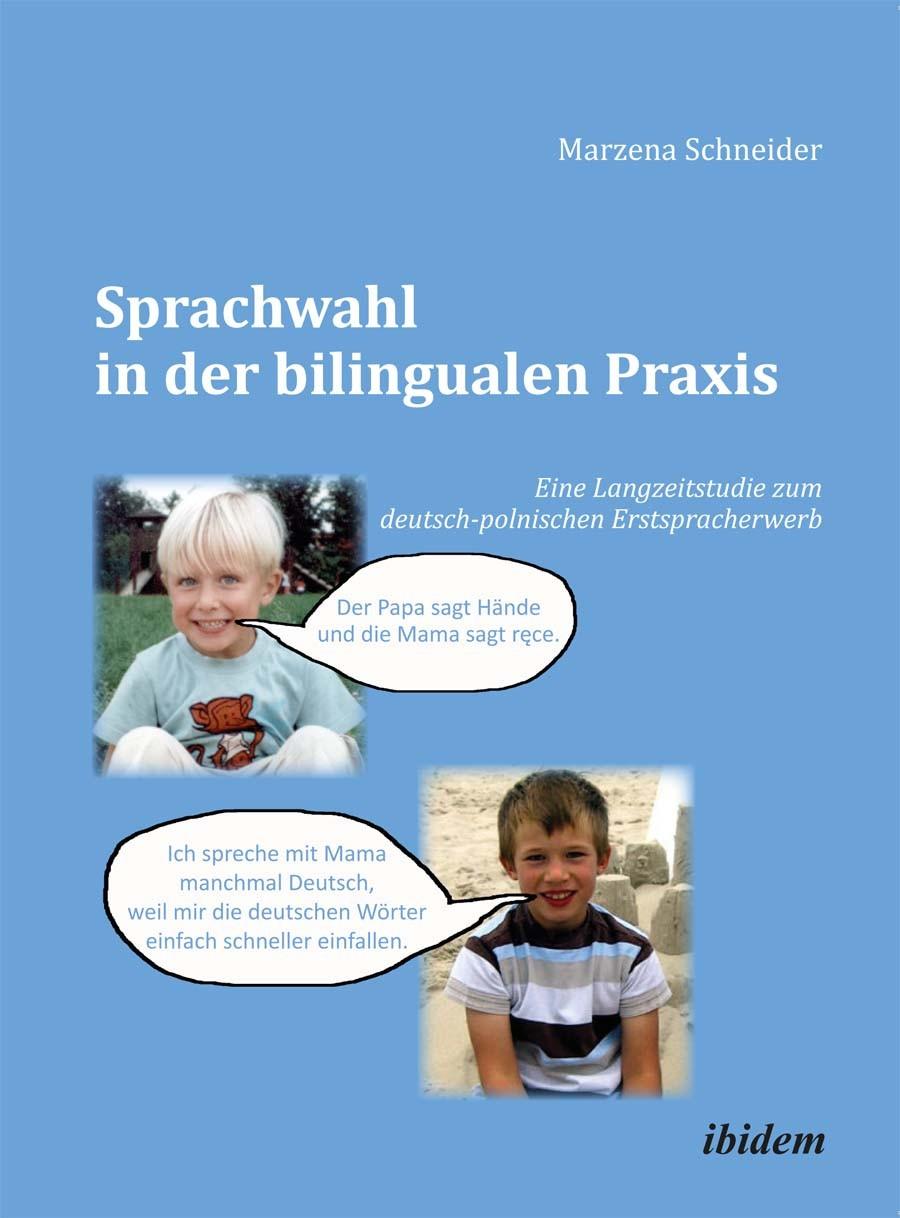 Sprachwahl in der bilingualen Praxis