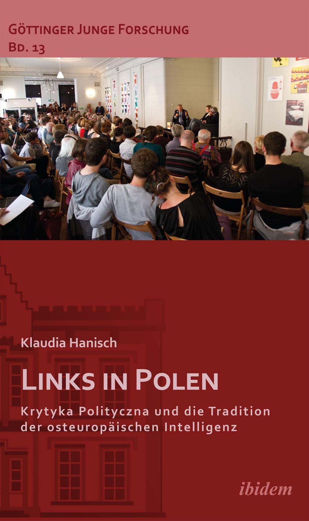 Links in Polen