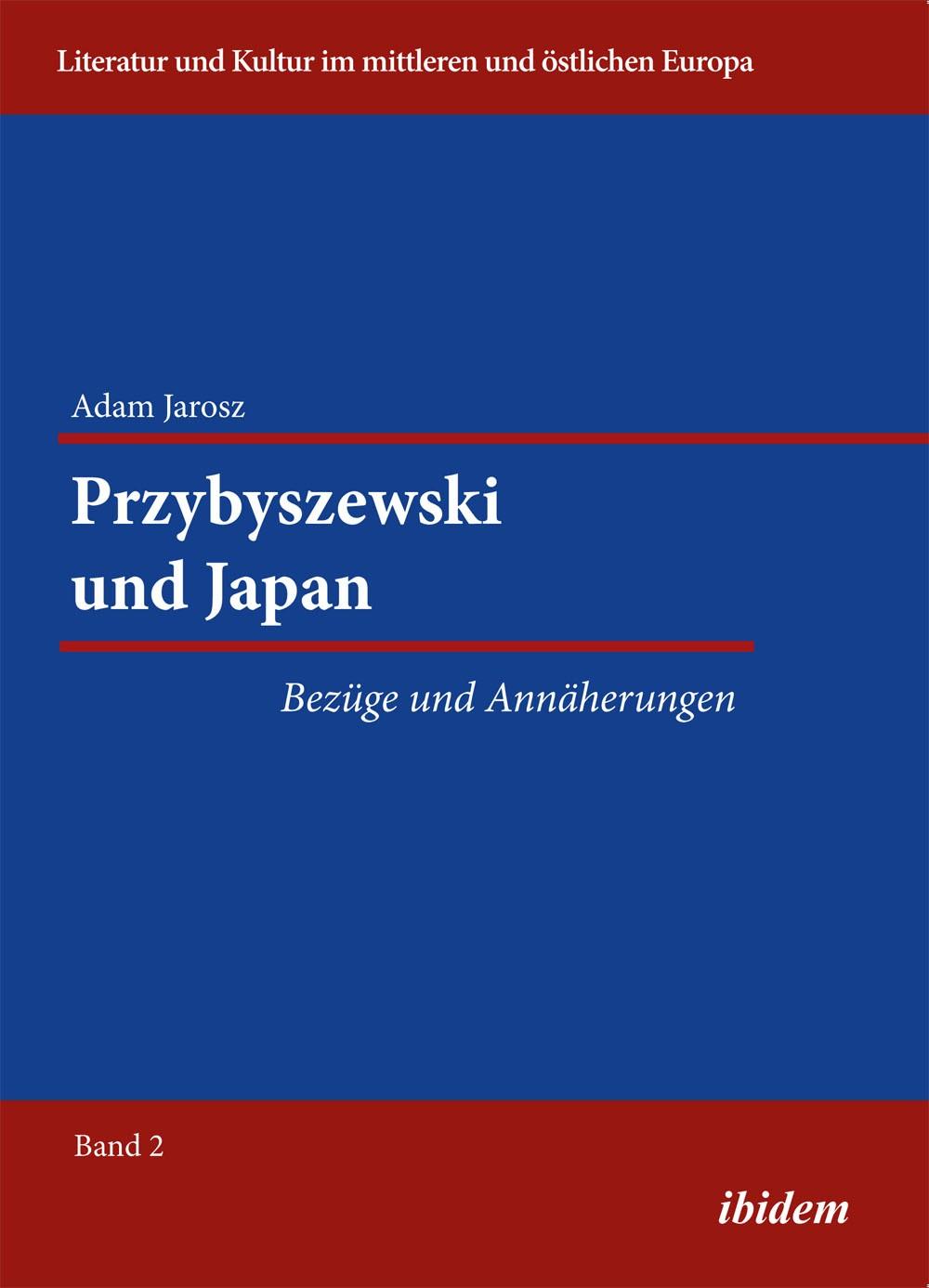 Przybyszewski und Japan