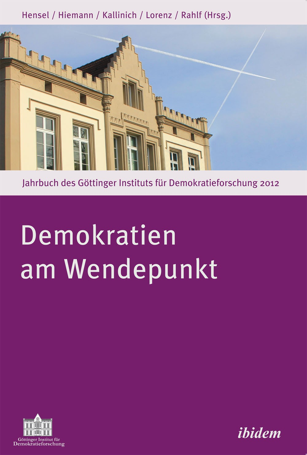 Demokratien am Wendepunkt