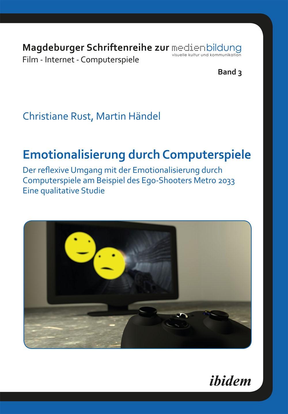 Emotionalisierung durch Computerspiele