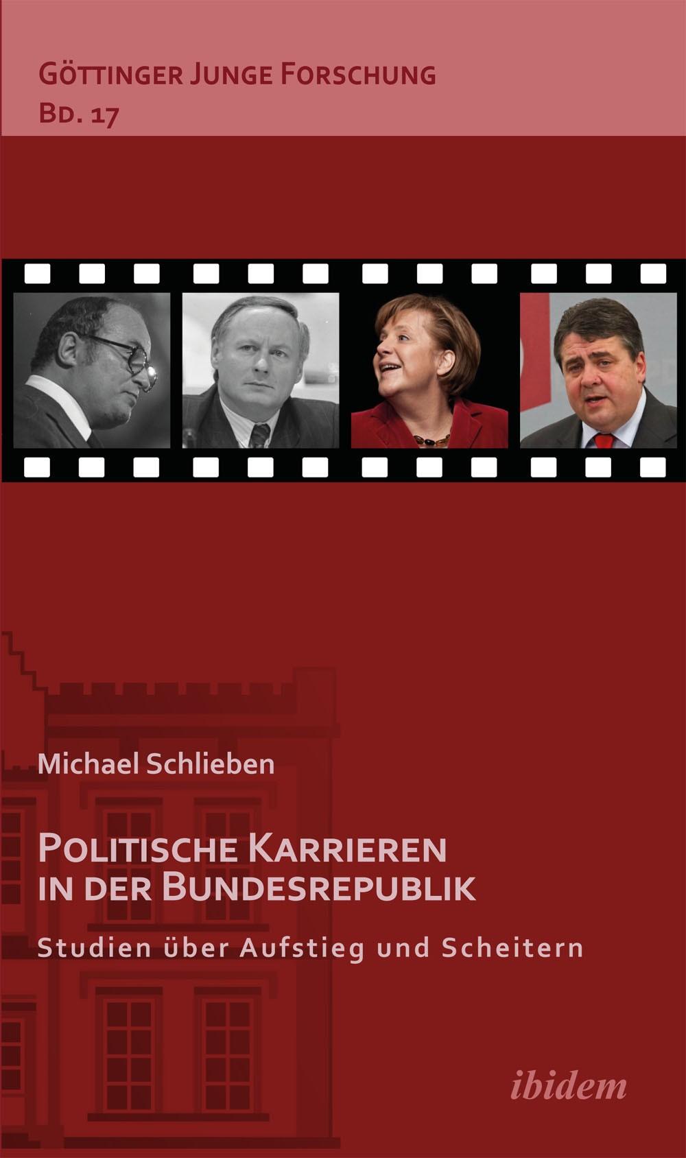 Politische Karrieren in der Bundesrepublik