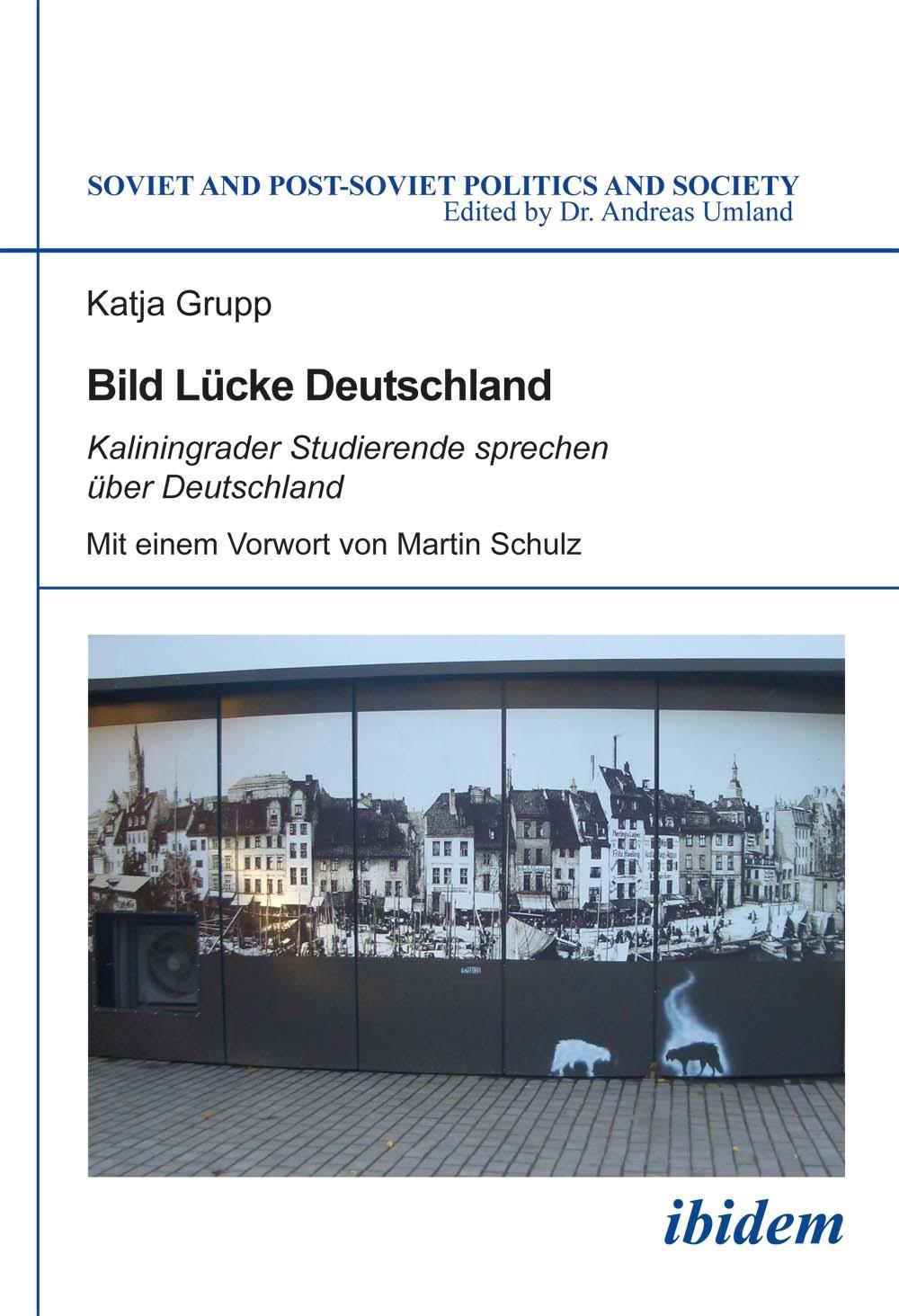 Bild Lücke Deutschland