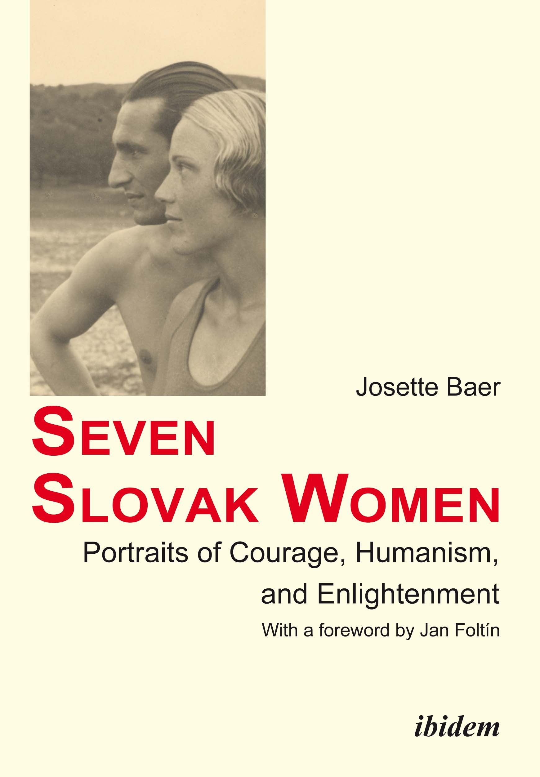 Seven Slovak Women