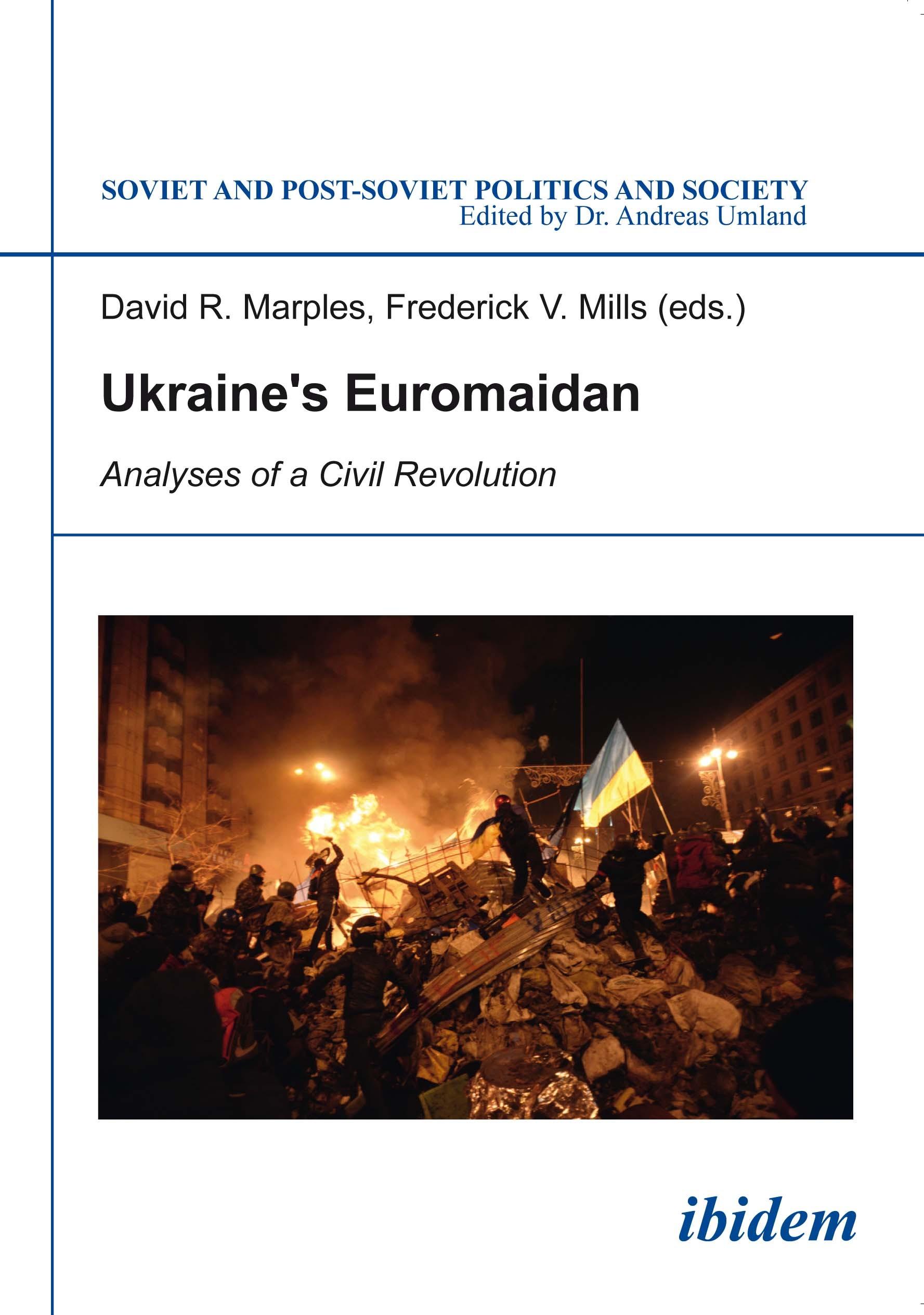 Ukraine's Euromaidan