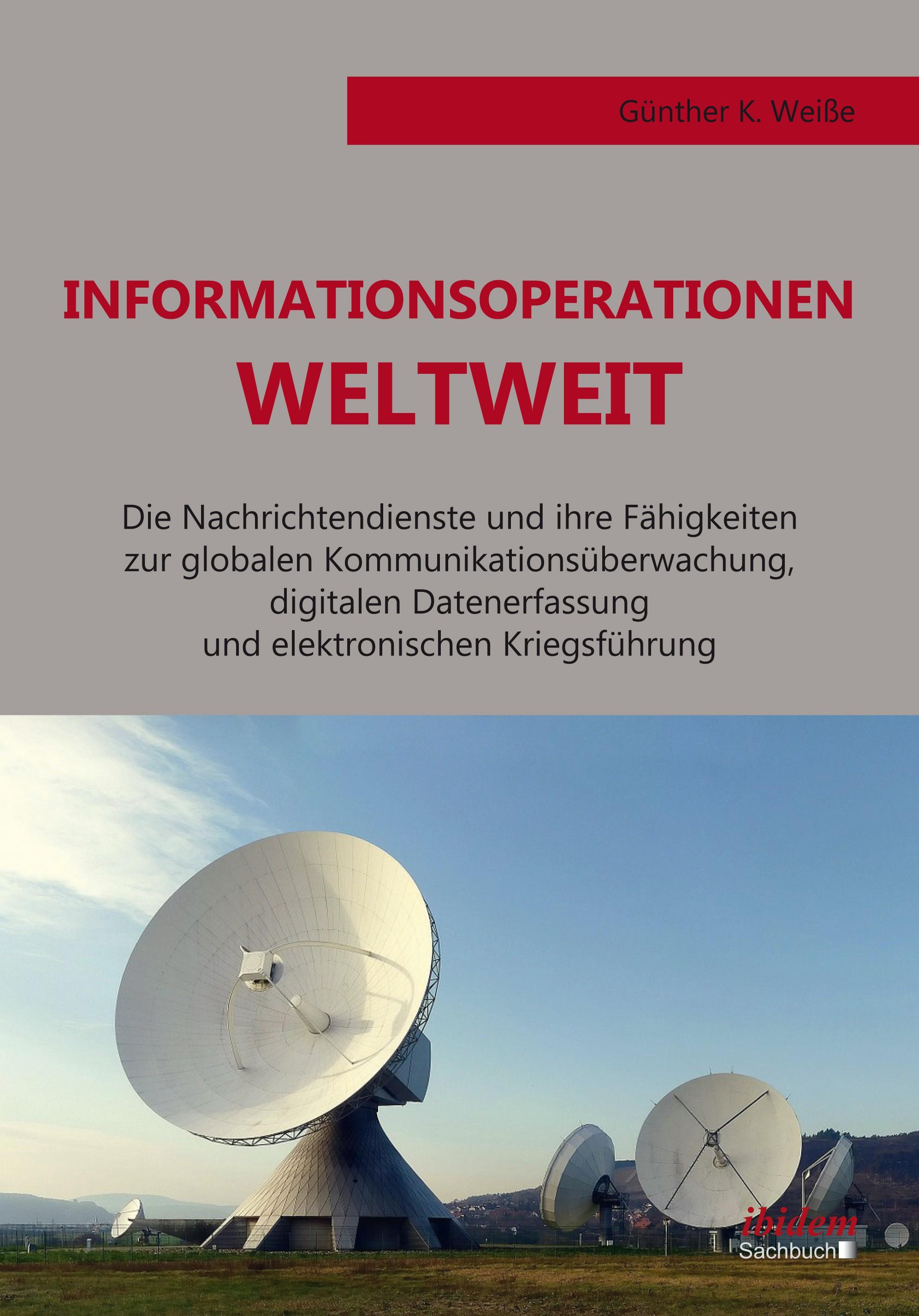 Informationsoperationen weltweit