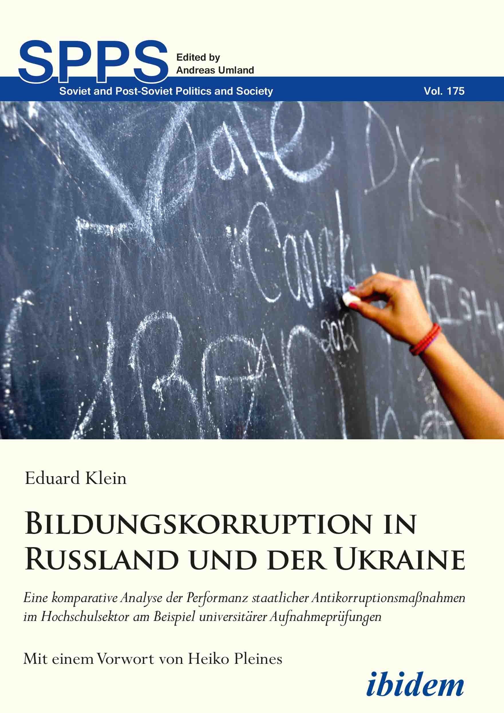 Bildungskorruption in Russland und der Ukraine