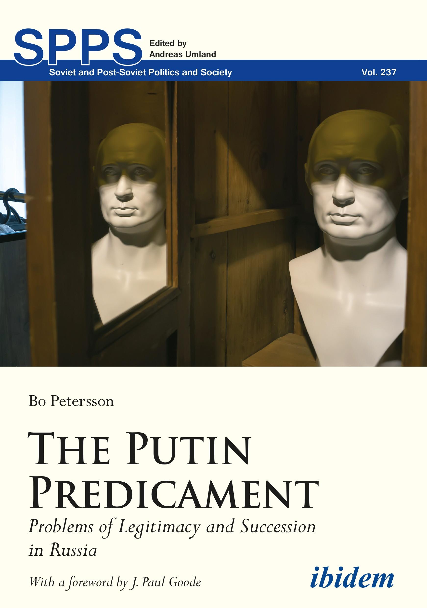 The Putin Predicament
