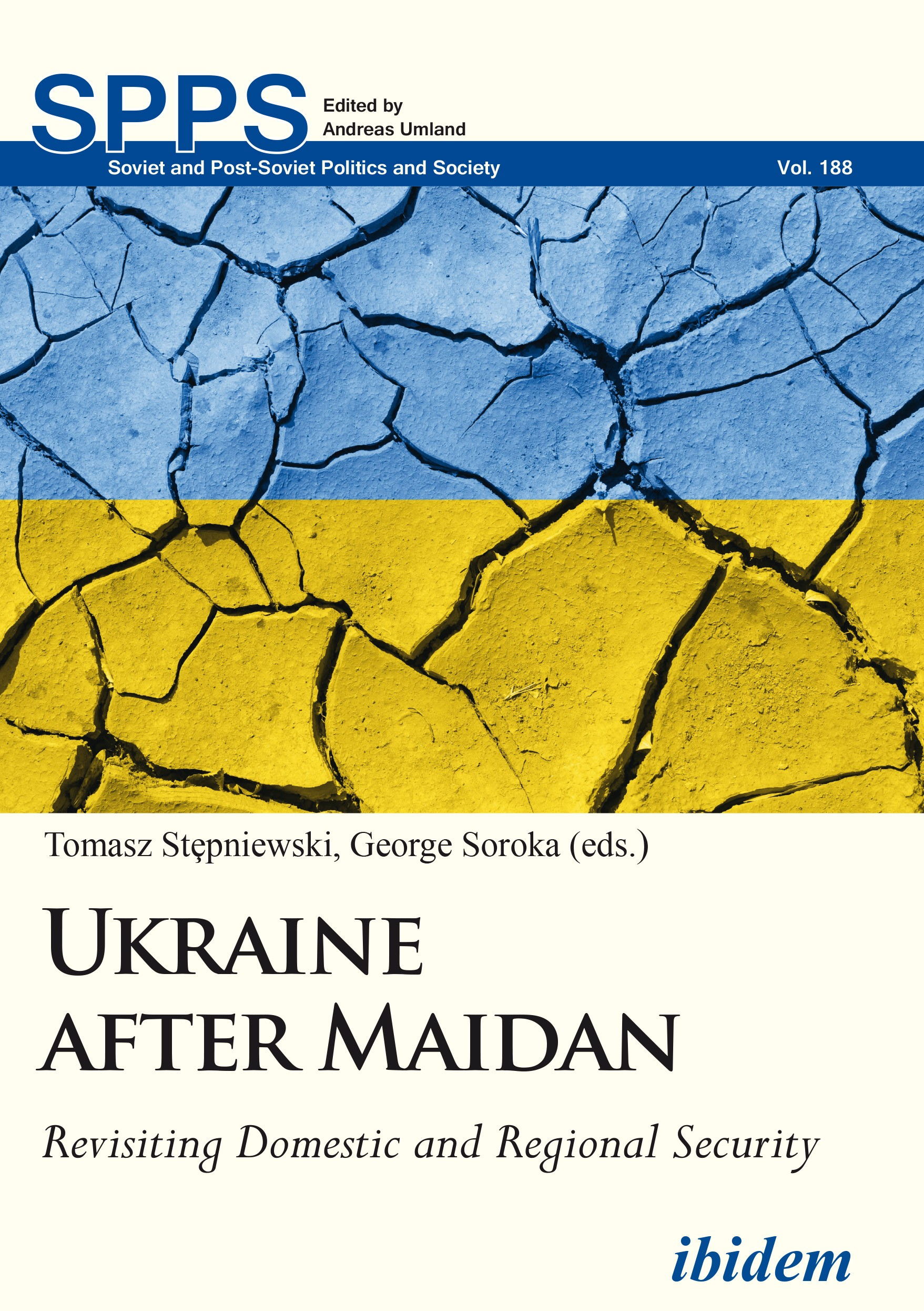 Ukraine after Maidan