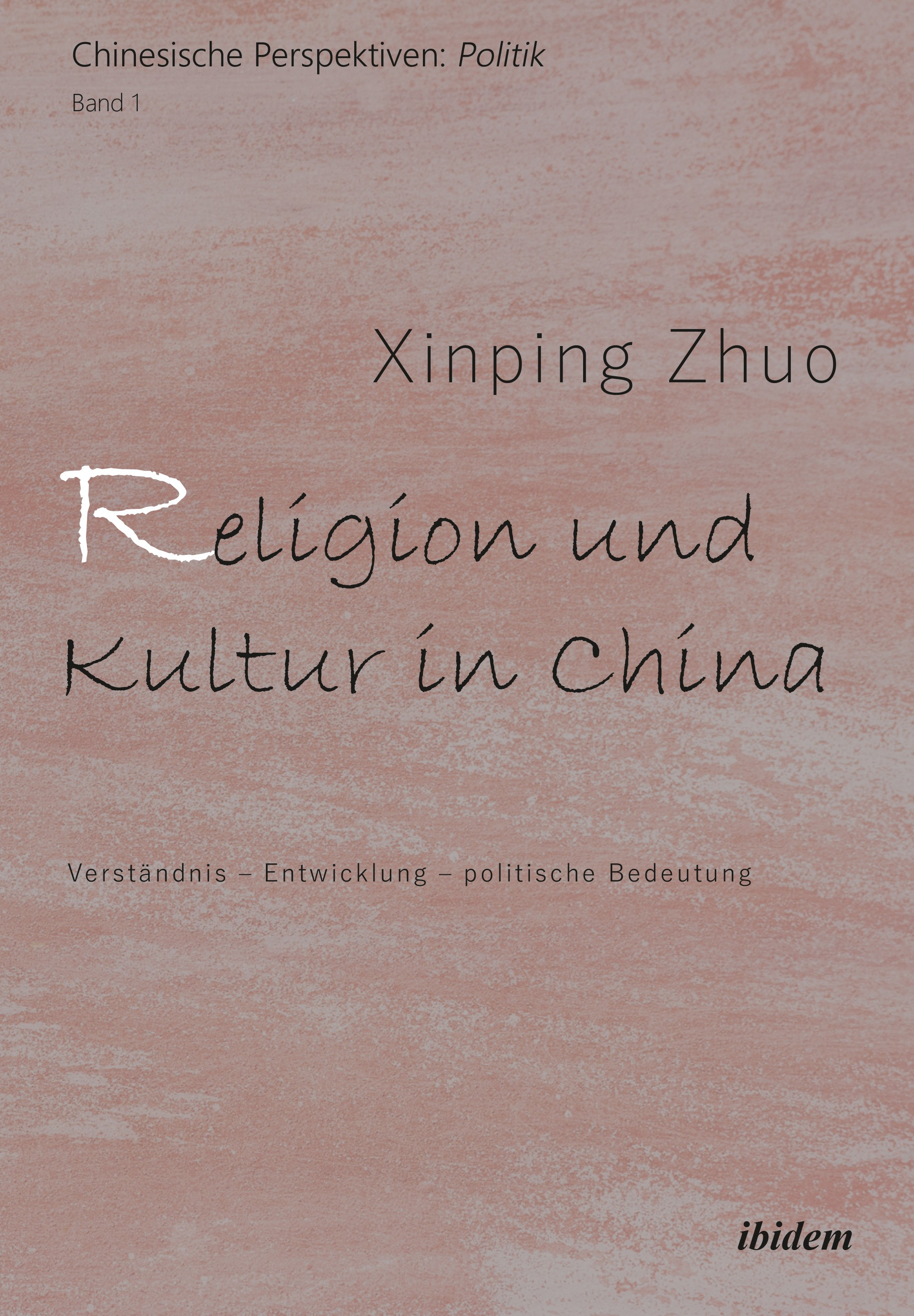 Religion und Kultur in China