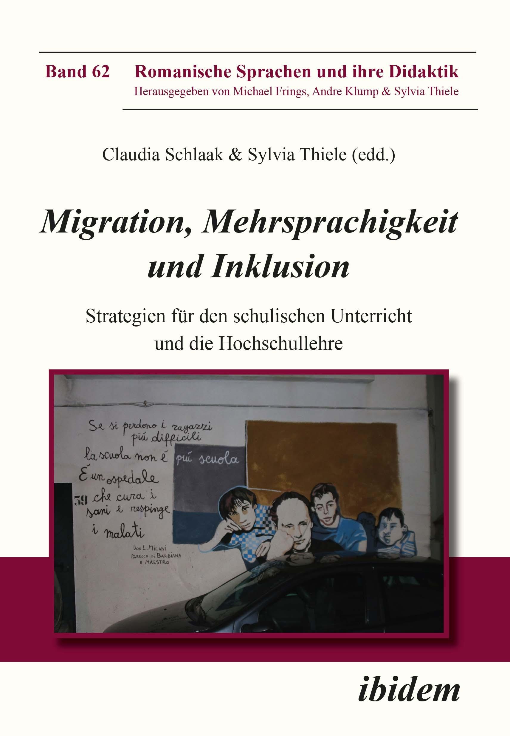 Migration, Mehrsprachigkeit und Inklusion