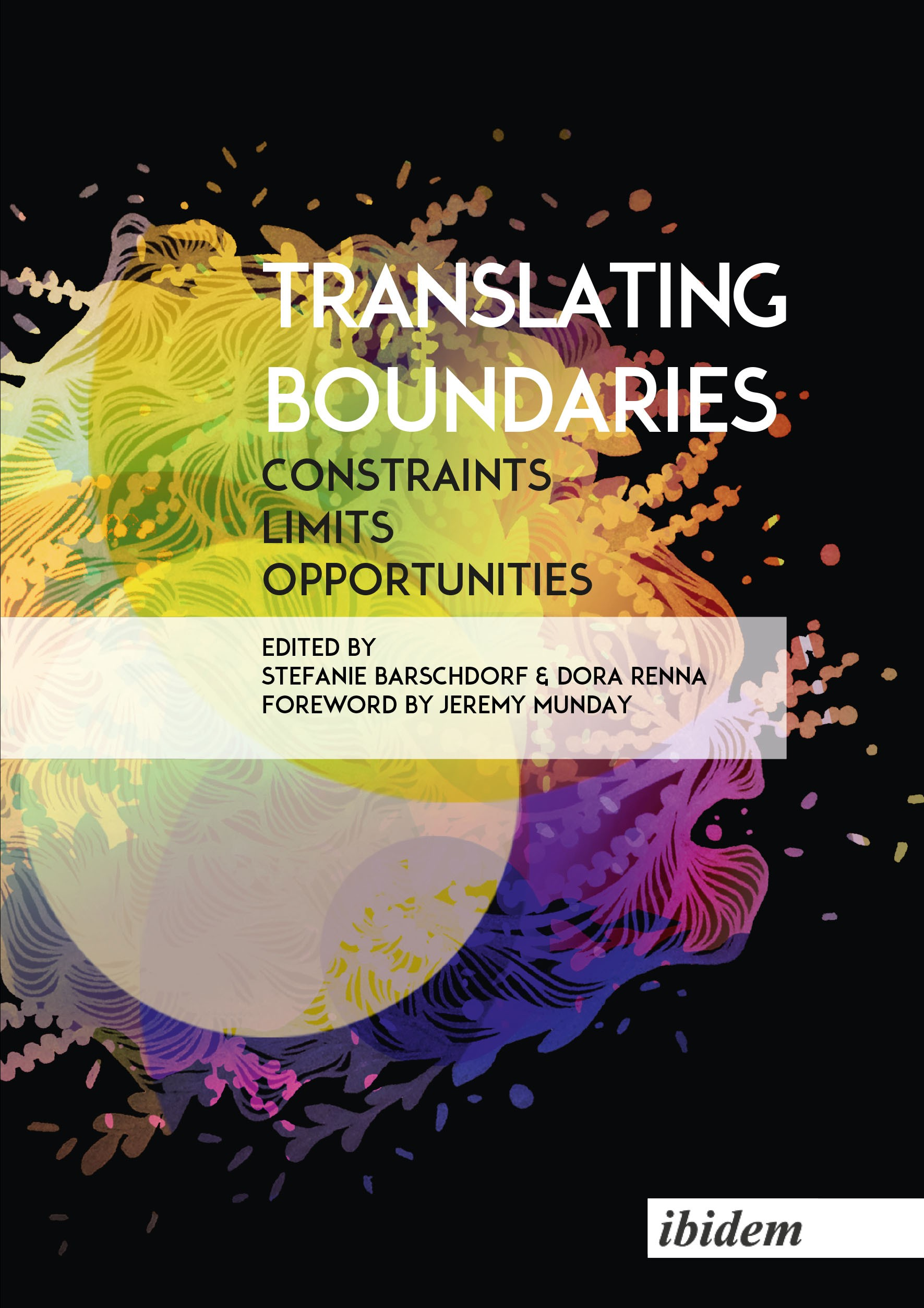 Translating Boundaries