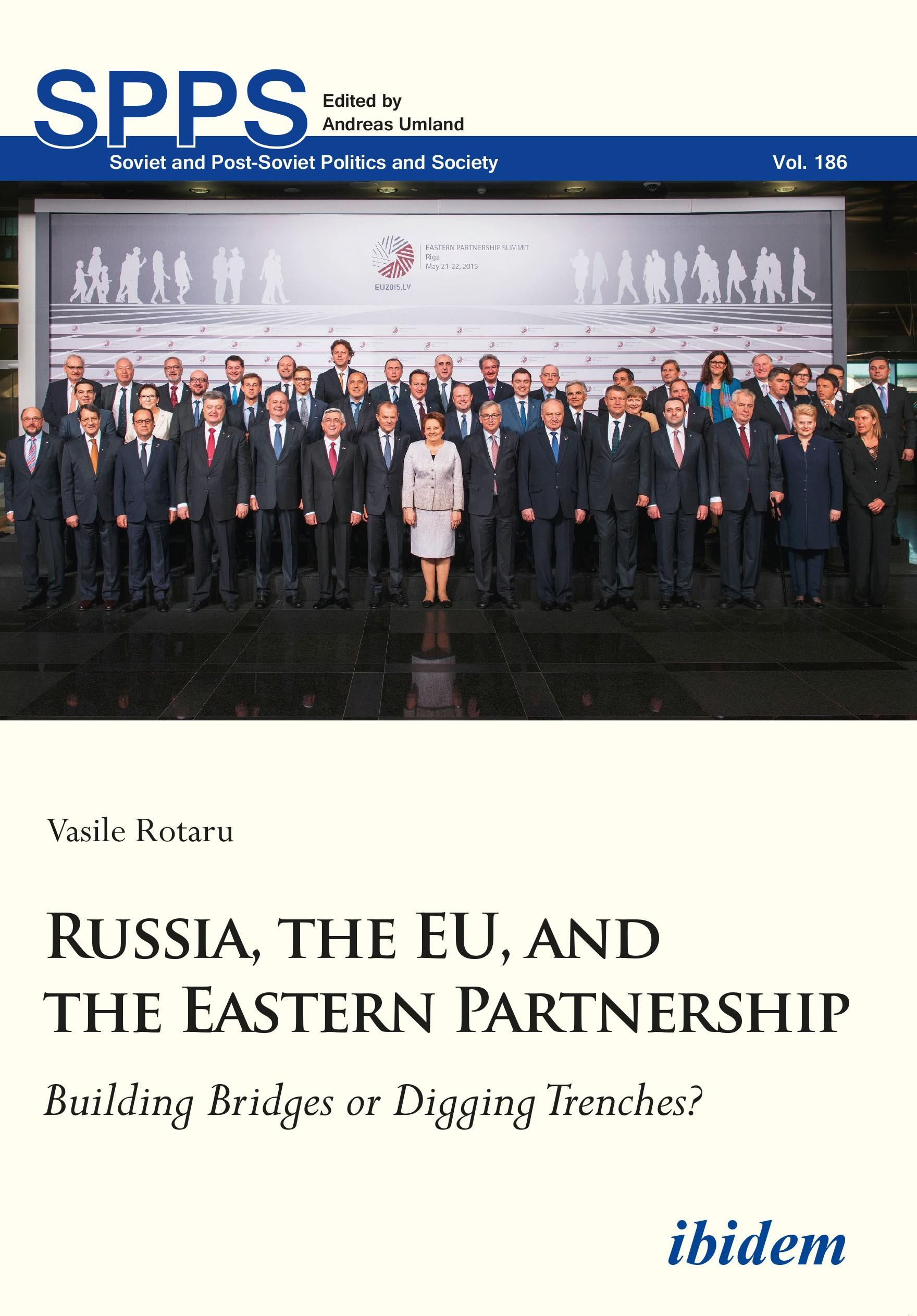 Russia, the EU, and the Eastern Partnership
