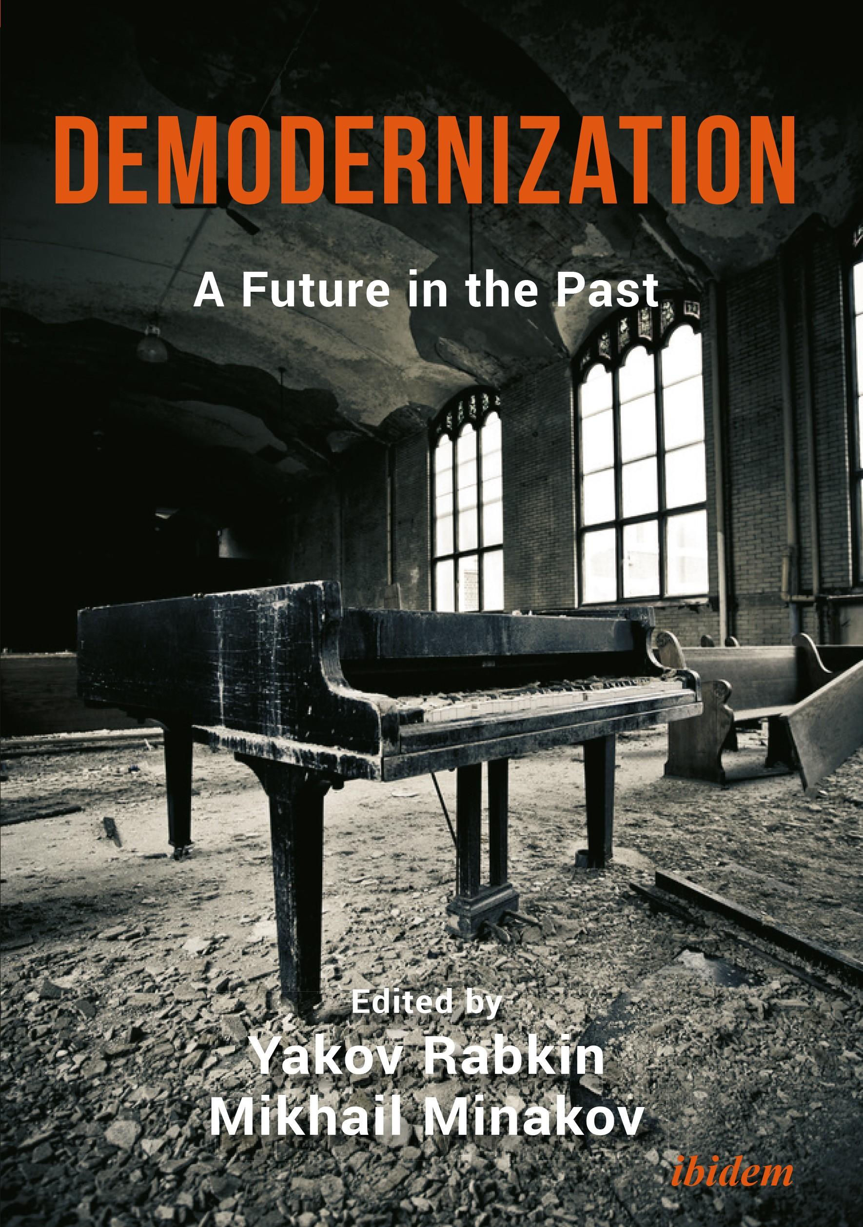 Demodernization