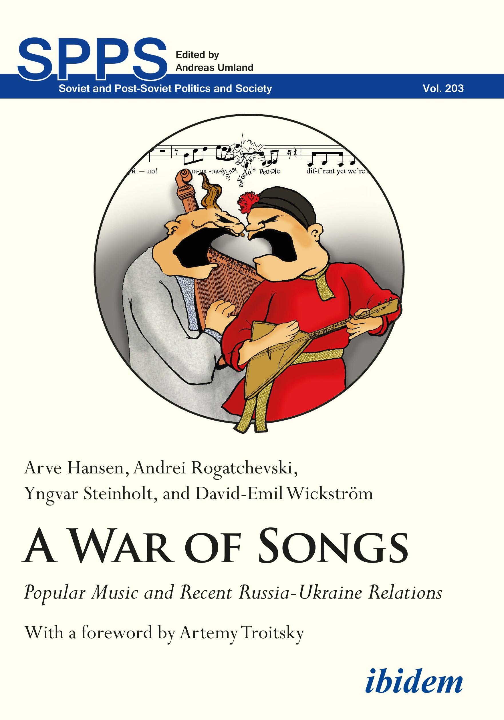 War of Songs