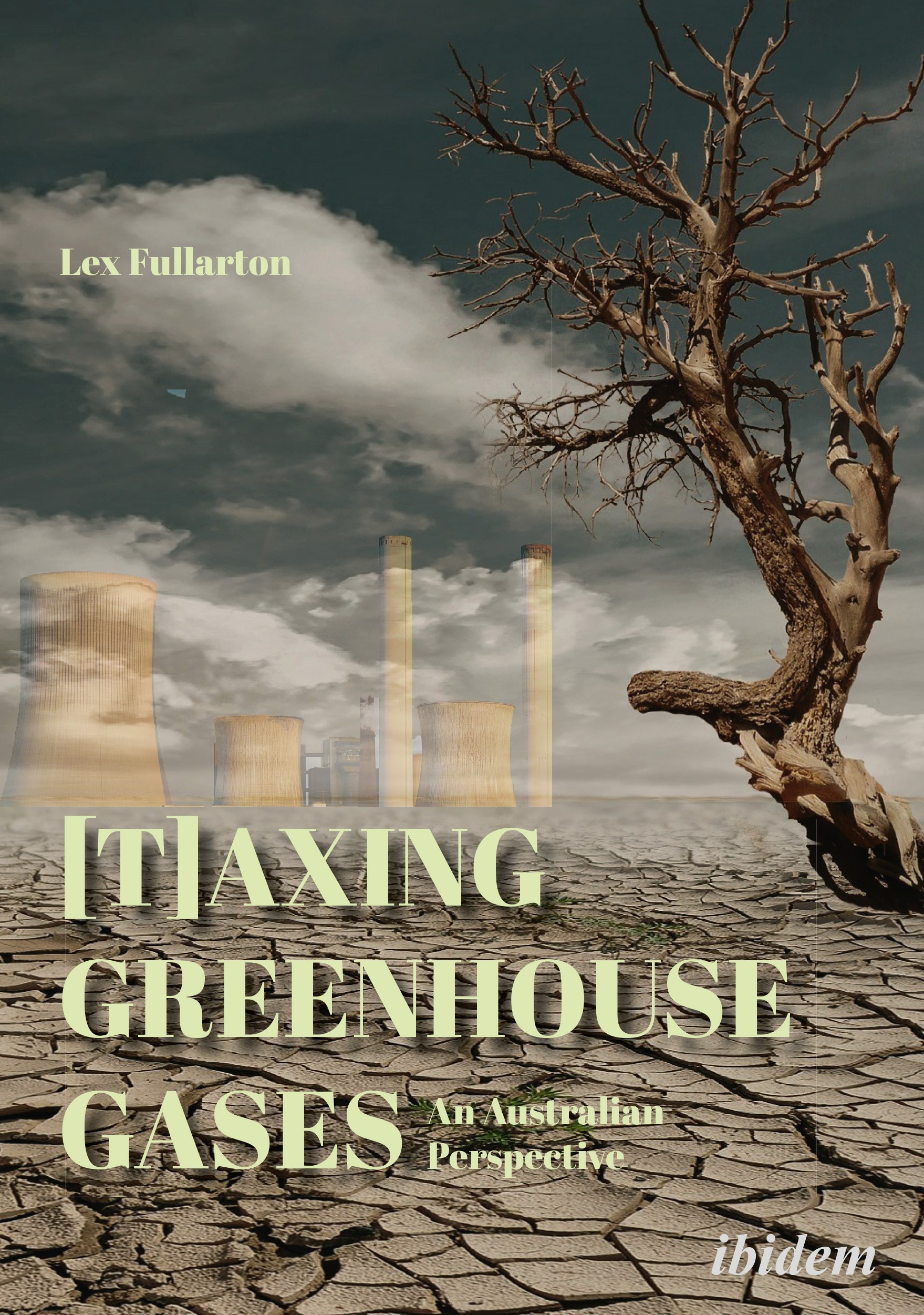 [T]axing Greenhouse Gases