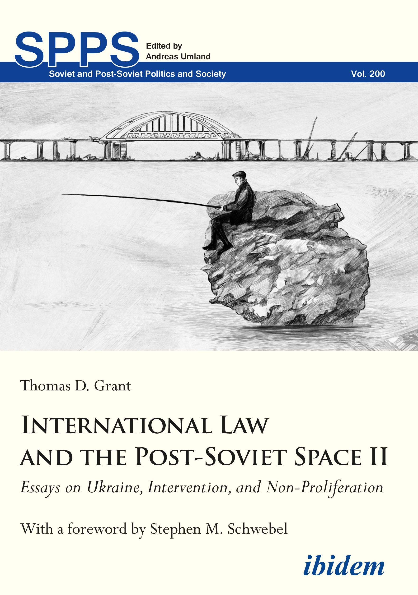 International Law and the Post-Soviet Space II