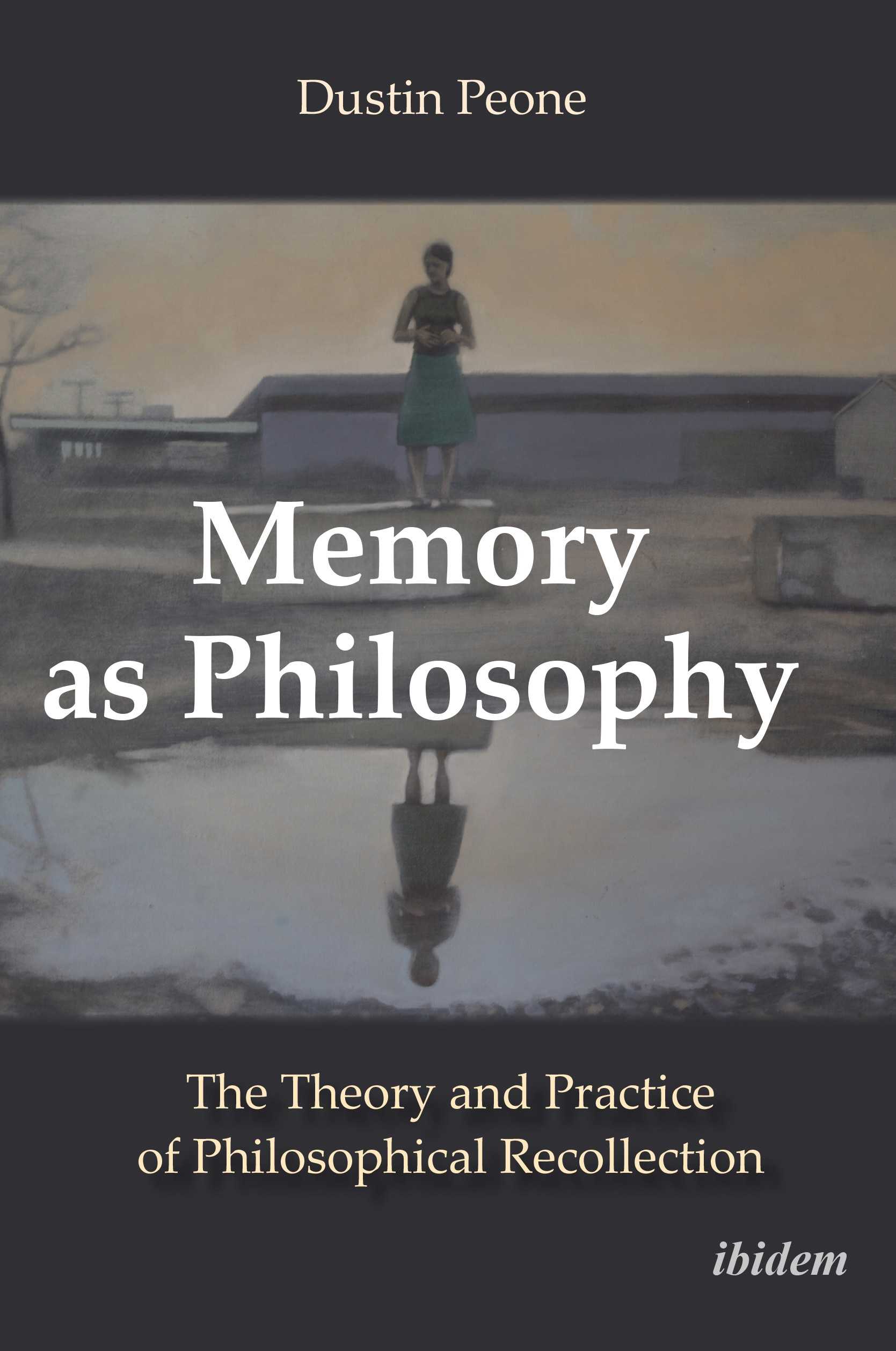Memory as Philosophy