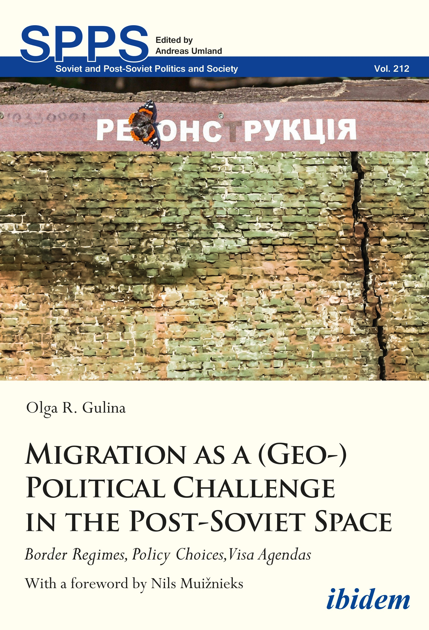Migration as a (Geo-)Political Challenge in the Post-Soviet Space