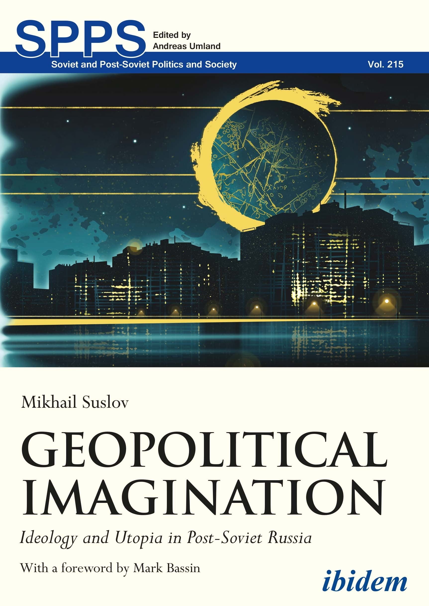Geopolitical Imagination