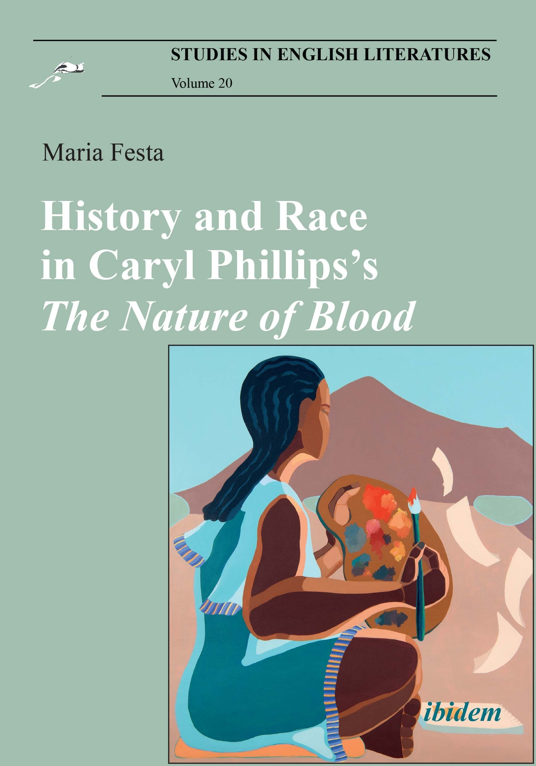 History and Race in Caryl Phillips's The Nature of Blood