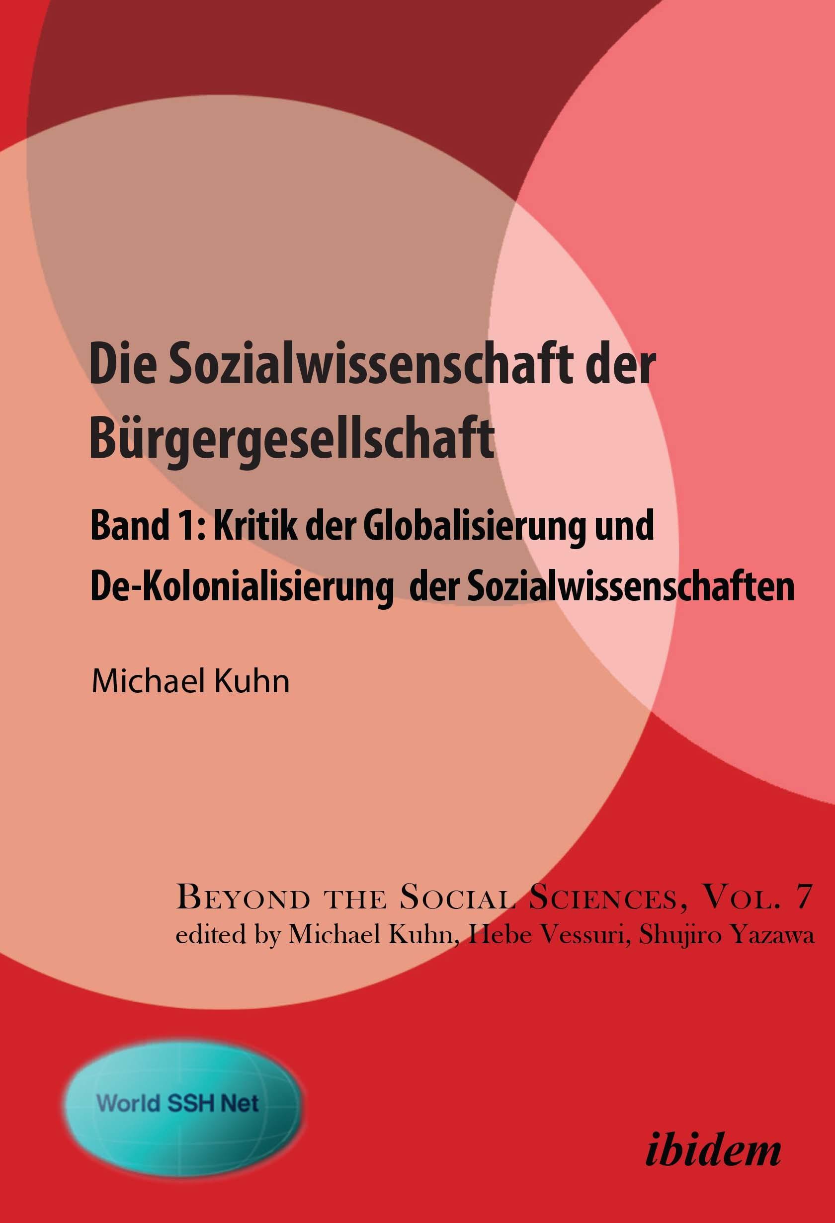 Die Sozialwissenschaft der Bürgergesellschaft