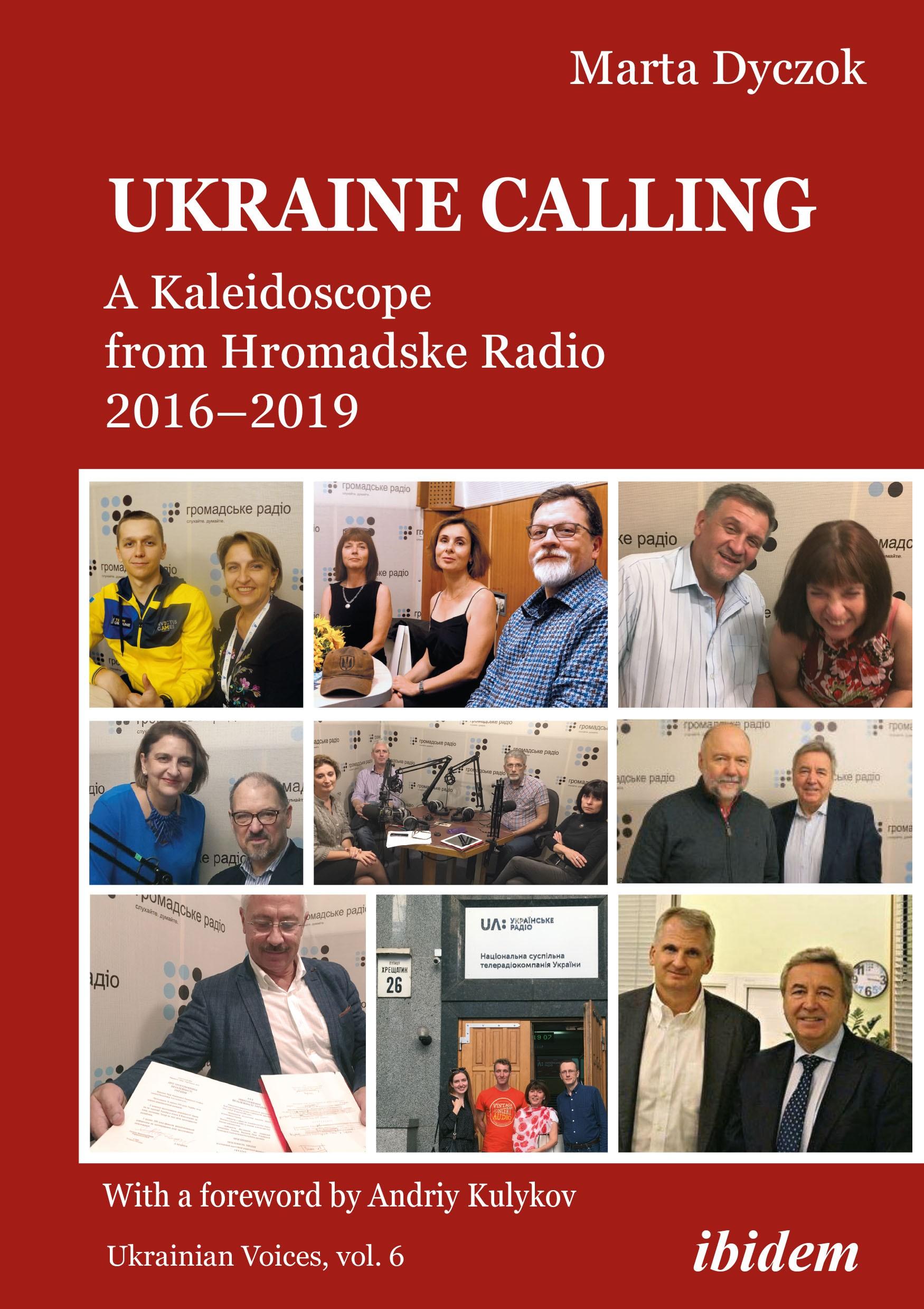 Ukraine Calling