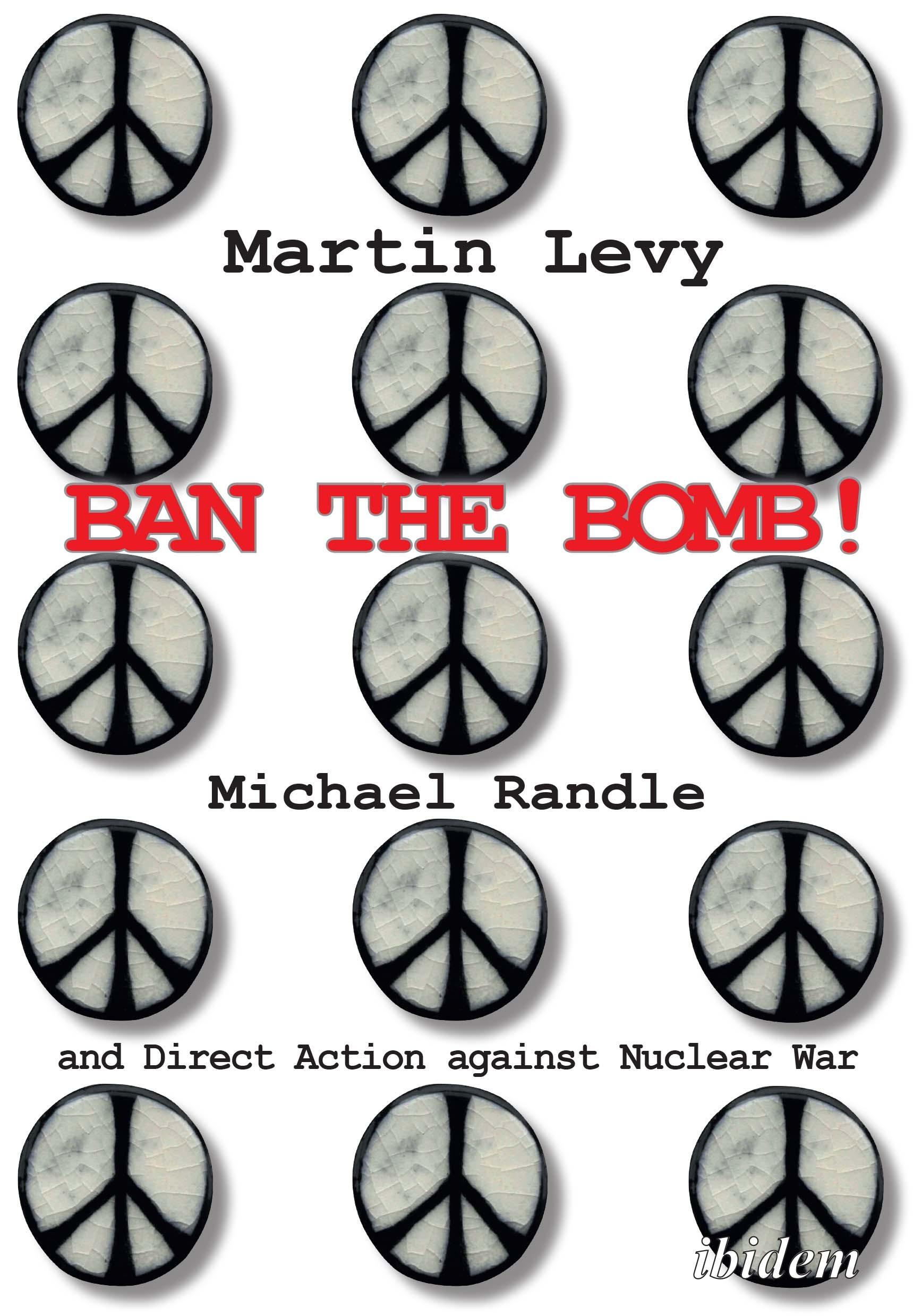Ban the Bomb!
