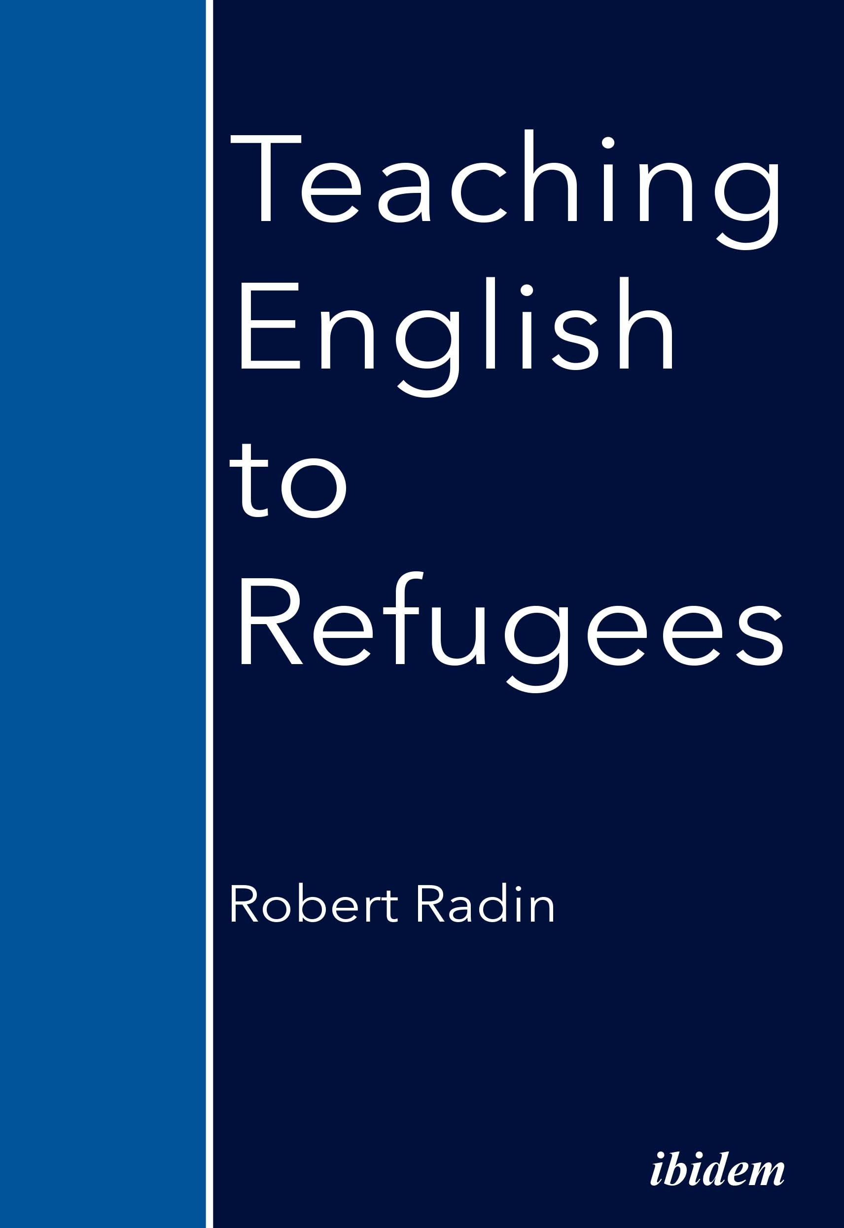 Teaching English to Refugees