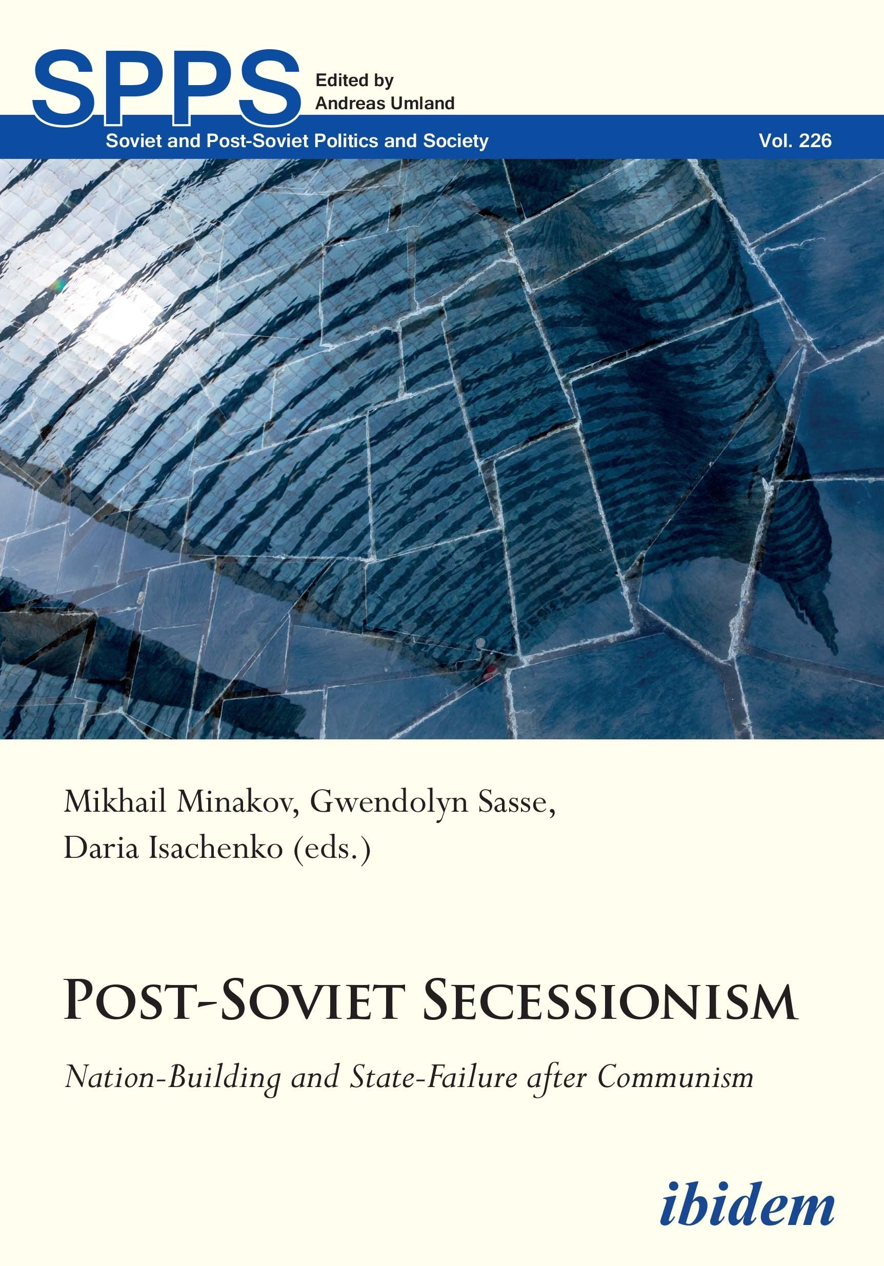 Post-Soviet Secessionism