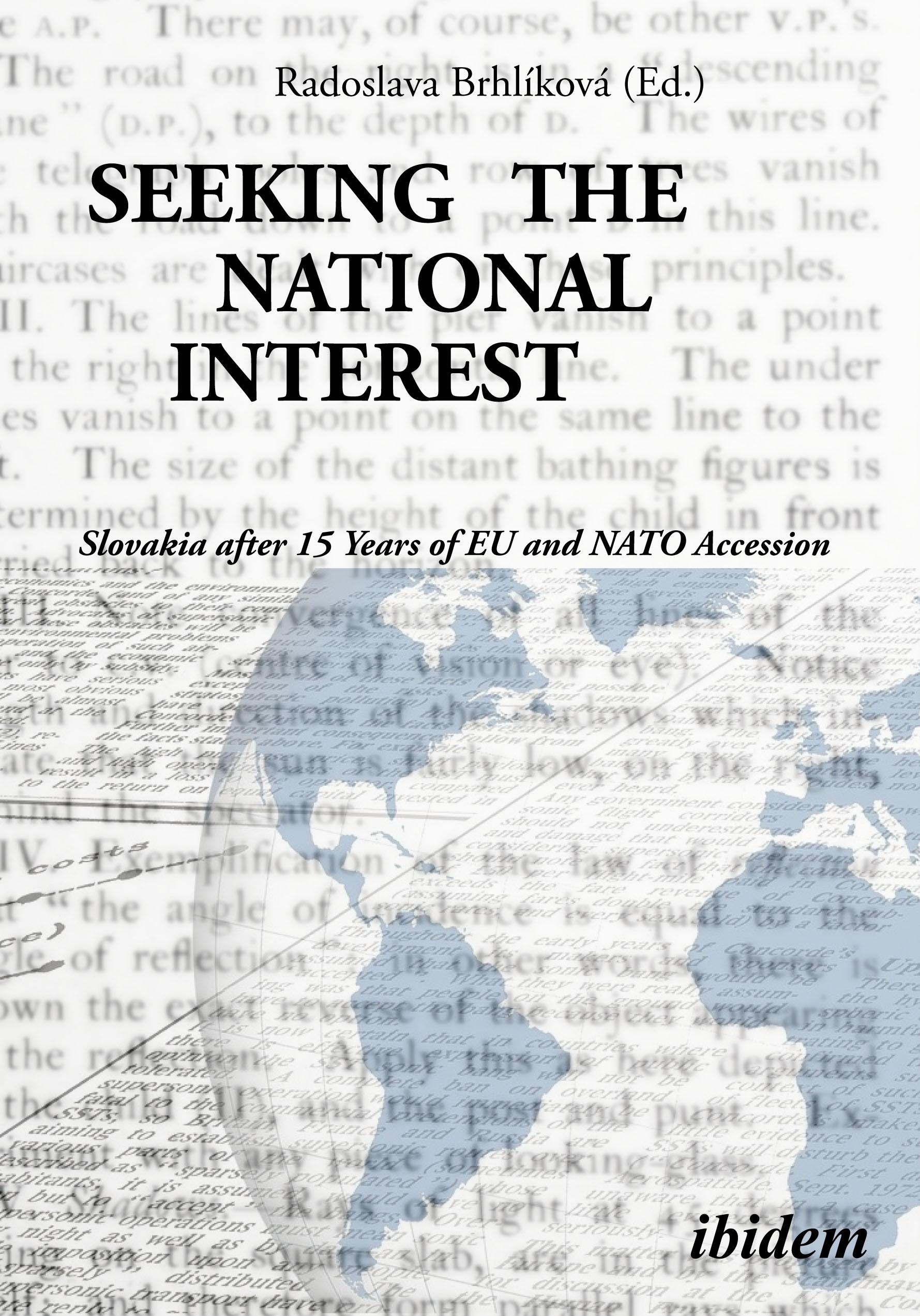 Seeking the National Interest
