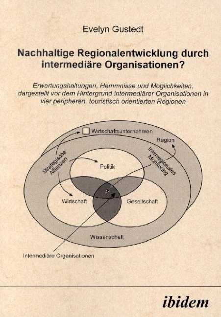 Nachhaltige Regionalentwicklung durch intermediäre Organisationen?