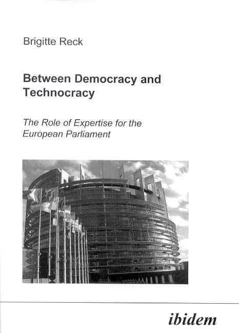 Between Democracy and Technocracy