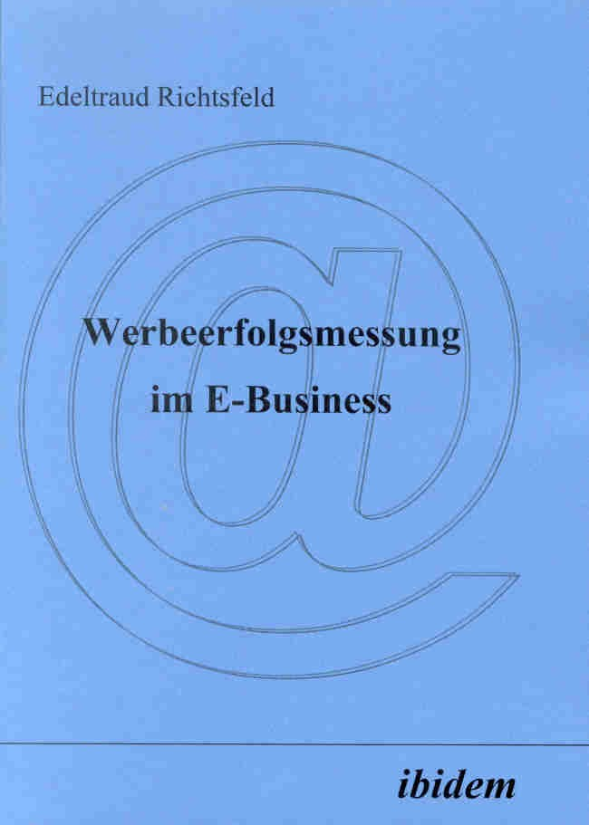 Werbeerfolgsmessung im E-Business